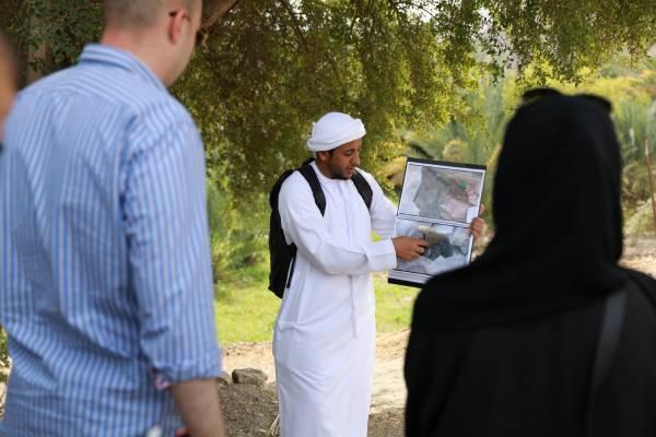 كلية دبي للسياحة تطلق برنامج المرشدين السياحيين عبر الإنترنت