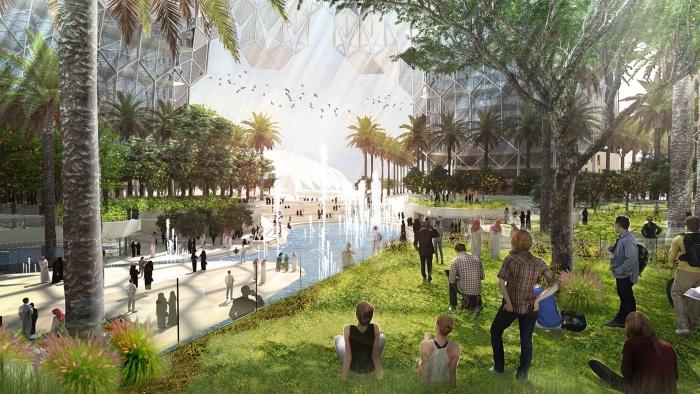 موافقة بالإجماع على اقتراح تأجيل إكسبو 2020 دبي
