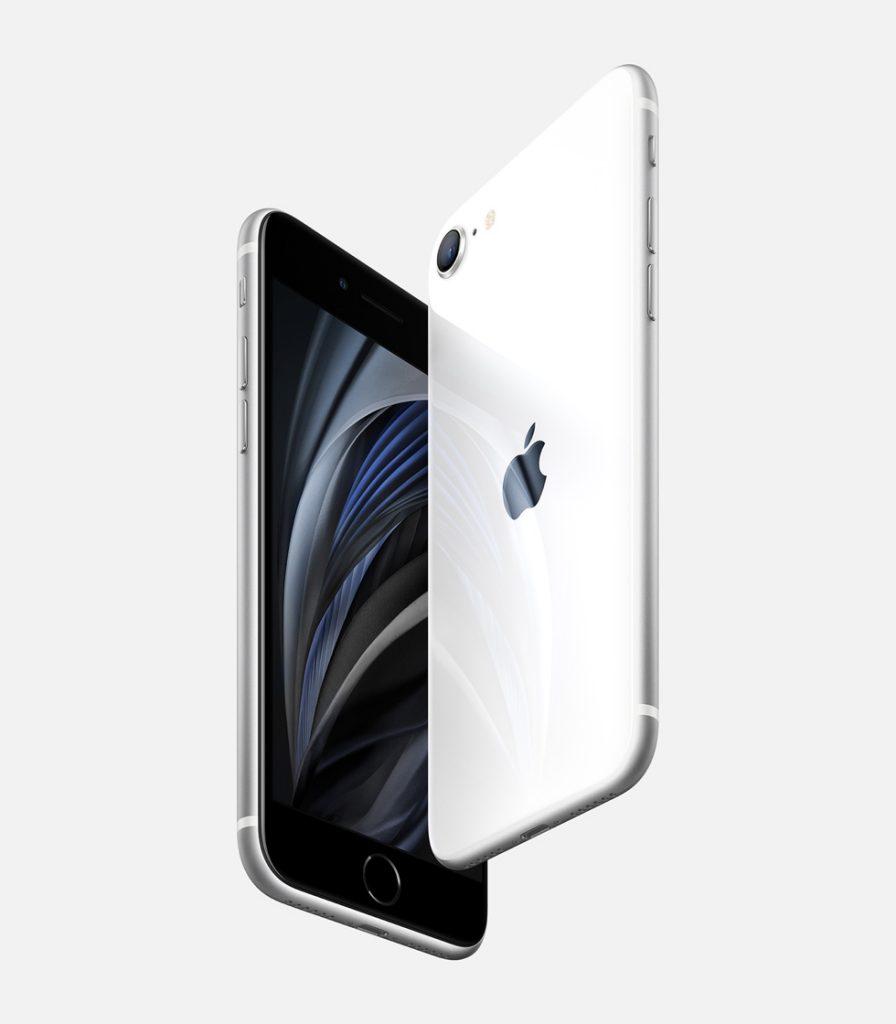 هاتف ايفون الجديد
