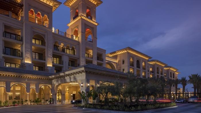 افتتاح مطعم SUQ في دبي بعرض رمضان في قلب منتجع فور سيزونز دبي