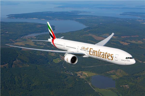 الإمارات للشحن الجوي تعلن عن انخفاض بلغ 14% عن العام الماضي