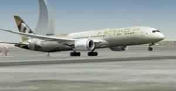 الاتحاد للطيران تضاعف مسؤوليتها الاجتماعية للشركات لمكافحة كوفيدـ 19