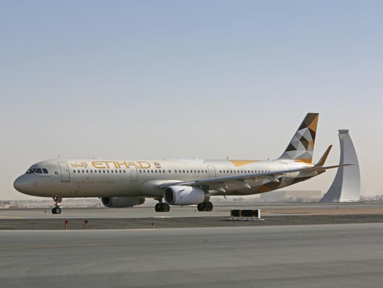 الاتحاد للطيران تعلن عن رحلاتها المتجهة إلى أبوظبي ابتداءً من الغد