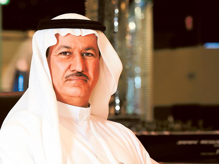 رئيس شركة داماك .. كورونا يمنح سوق العقارات في دبي استراحة