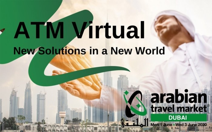 سوق السفر العربي يطلق معرضه الافتراضية