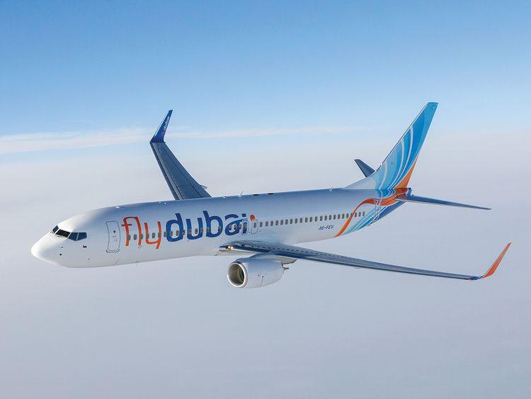 فلاي دبي تبدأ في بيع التذاكر للرحلات المنتظمة إلى الهند وباكستان