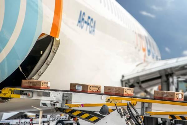 فلاي دبي تواصل التركيز على عمليات الشحن ورحلات العودة إلى الوطن