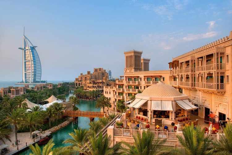 قطاع الضيافة الإماراتي يتوقع انتعاشًا في الربع الرابع