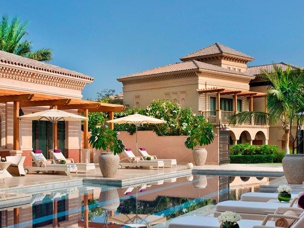 فنادق الامارات كيف تحافظ على سلامة الضيوف فى وسط الوباء
