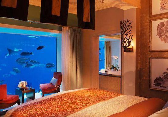 فنادق الامارات ال 5 نجوم تقدم عروض مميزه بمناسبه عيد الفطر