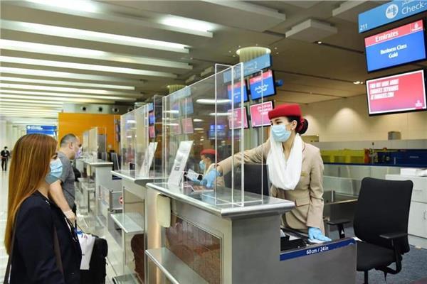 طيران الامارات يحذر المسافرين من رسائل الكترونية مزيفة