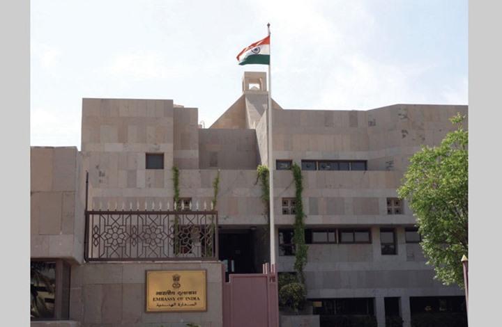 دبى - القنصلية الهندية - الهند - سفارة الهند بالامارات - رحلات العودة من الامارات الى الهند