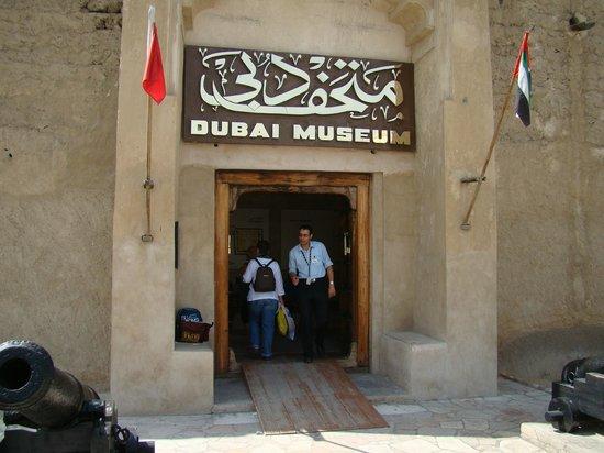 متاحف دبى للثقافة مفتوحة للزوار من واحد يونيو