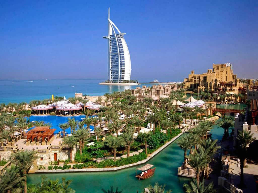 دبي الحقائق التى لا تعرفها التى جعلت دبي من اروع المدن فى العالم