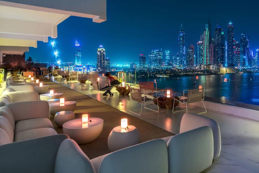 مطاعم دبي اليك دليل اهم المطاعم الجديدة فى دبى