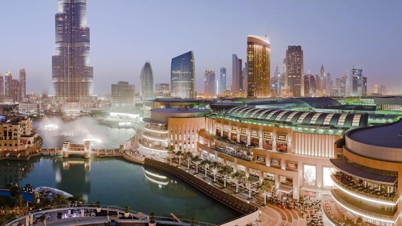 افضل اماكن التسوق فى دبي
